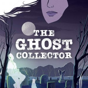 Alumna Allison Mills presents her new book 'The Ghost Collector'